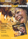Poster RotterdamZomerCarnaval